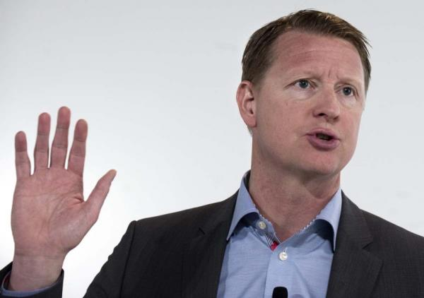 Ericsson's poor performance in 2016 led to the departure of its then CEO, Hans Vestberg.
