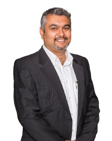 "VAST CTO, Khetan Gajjar believes spectrum challenges are ""inhibiting South Africa's global competitiveness""."