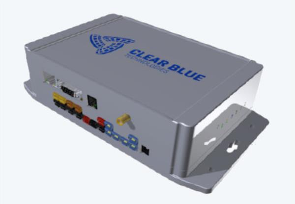 Clear Blue's Smart Off-Grid technology will be used to power thousands of Wi-Fi hotspots across Africa.