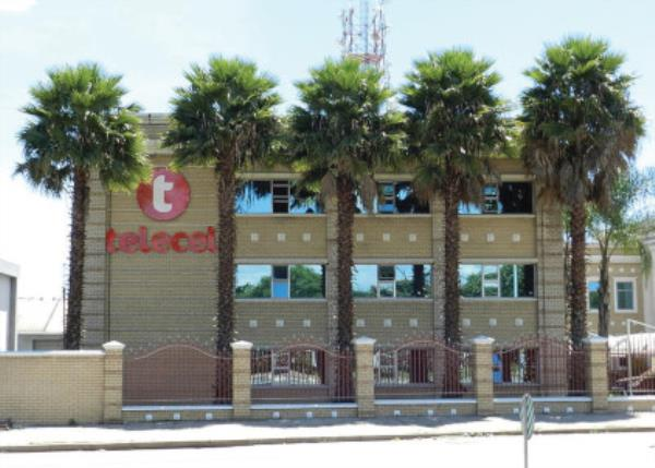 Telecel Zimbabwe head office, Harare, Zimbabwe