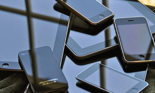 Around 12 million stolen devices were blocked last year as part of the scheme