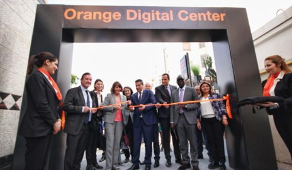 Orange said it will set-up similar centres in Senegal, Côte d'Ivoire, Jordan, Cameroon, Burkina Faso and Sierra Leone by the close of 2019