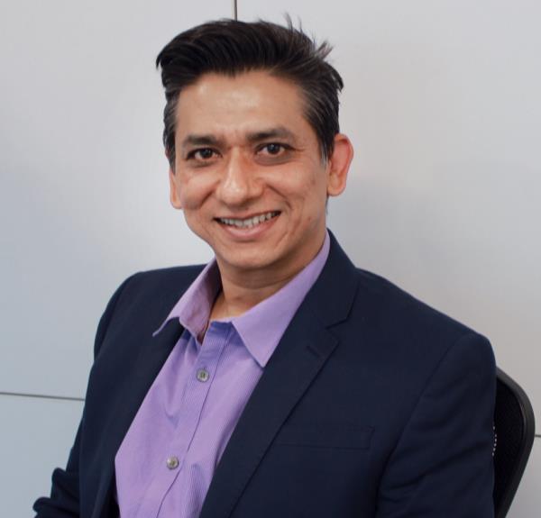 Anshoo Gaur,CEO, STL – Network Software