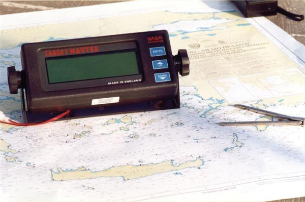 Navtex is a navigational system used on board the vessels to provide short range maritime safety information on coastal waters