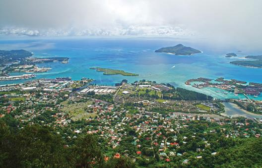 Intelvision is currently the only fixed broadband and pay-TV provider across the islands