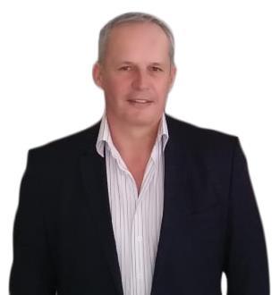 Paul Ward, international sales director, Etelm