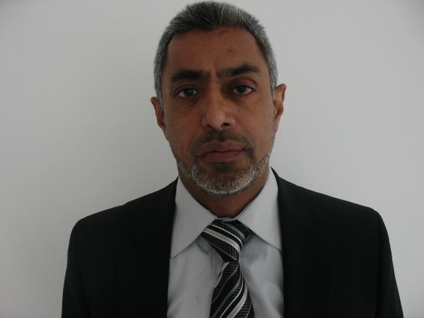 Mahomed Essof