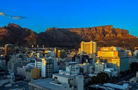 Cape Town is one of three cities now connected to 5G