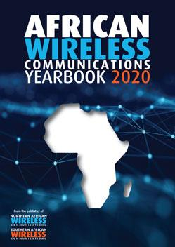 Download the complete African Wireless Communications Yearbook 2020