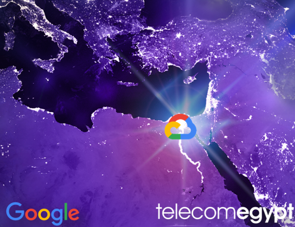 Telecom Egypt provides Google with a TransEgypt meshed solution