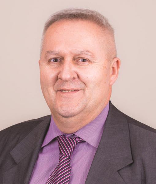 Mladen Vratonjic, chair,The Critical Communications Association (TCCA)