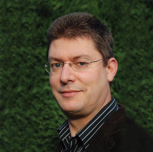 Simon Fletcher, CTO, Real Wireless