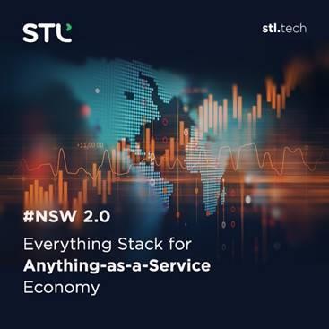 STL's new offering