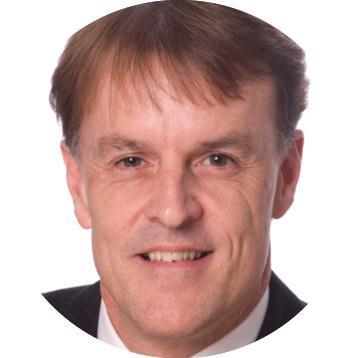 Kevin Graham, director,Australasian Critical Communications Forum-ACCF