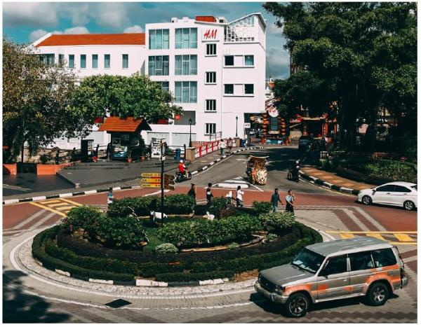 The Malaysian city of Malacca won at the IDC's Smart City Asia-Pacific Awards (SCAPA) 2020